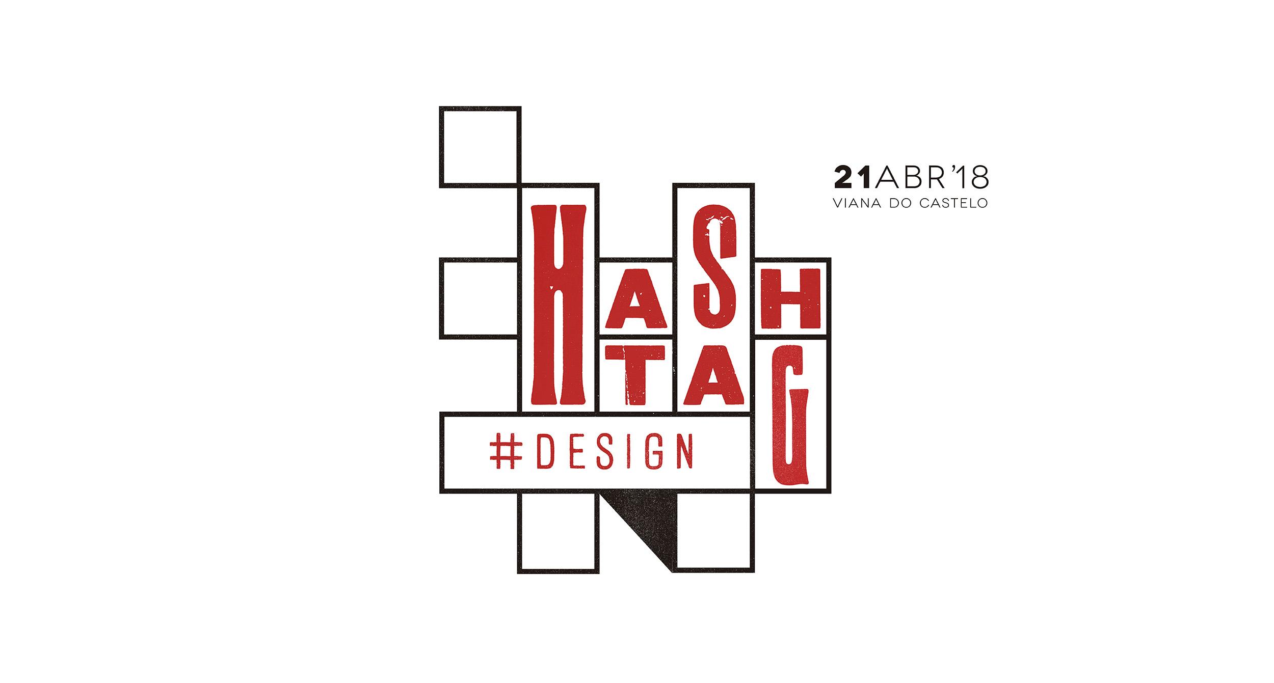 Hashtag Design 2018