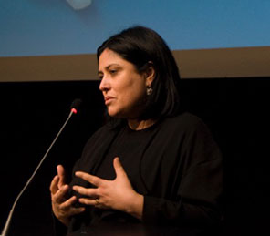 Maria José Moreira